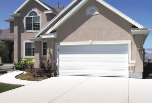 Garage Door Repair West Edmonton