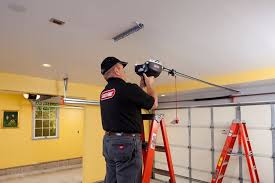 Garage Door Opener Installation Edmonton
