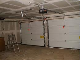Rollup Garage Door Edmonton